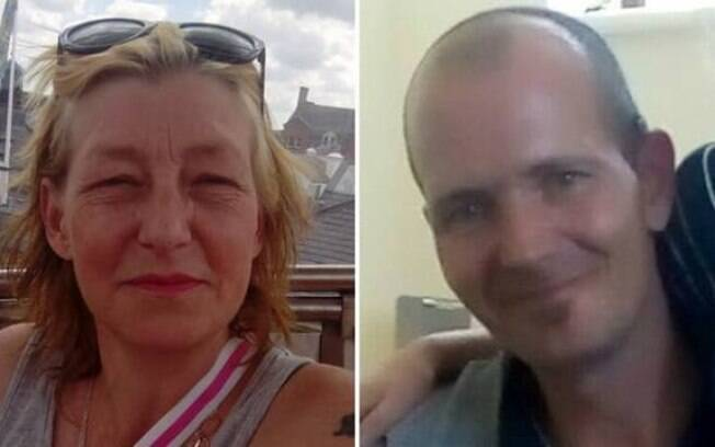 Envenenamento por Novichok: casal foi identificado como Charlie Rowley, 45, e Dawn Sturgess, 44