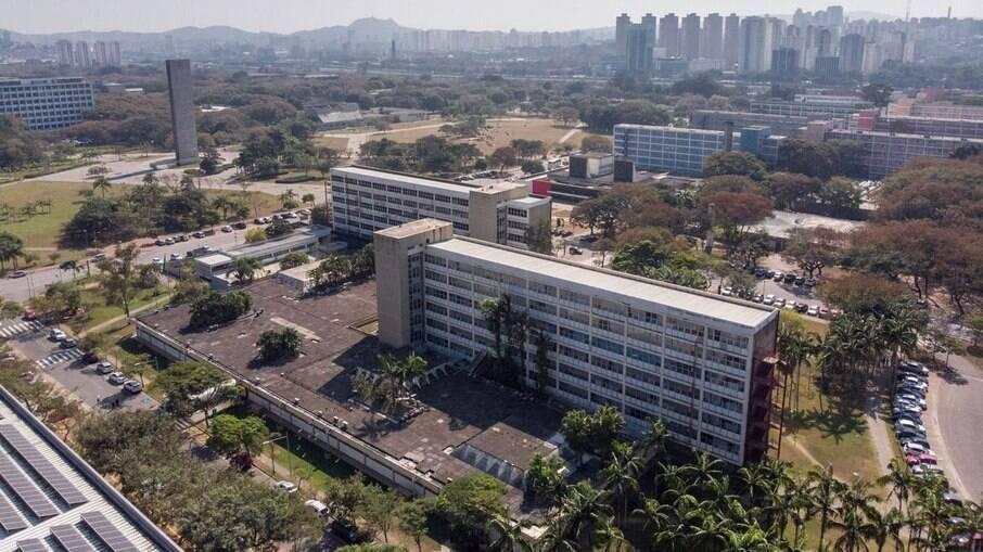 Universidade de São Paulo- USP
