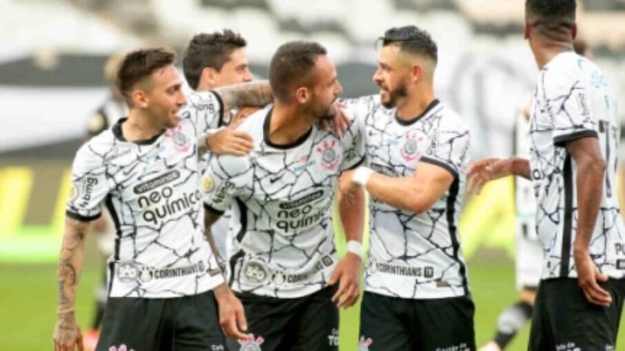Timão quer anunciar uniforme mais valioso do Brasil no aniversário