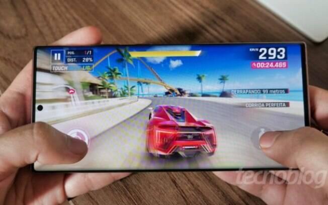 App da Samsung promete acelerar jogos em celulares Galaxy