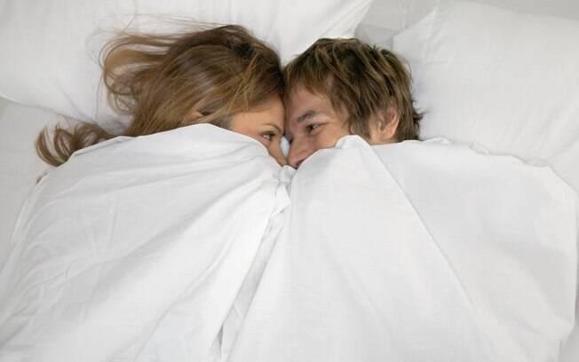 Pela falta do desejo sexual, muitas mulheres acabam se desinteressando pelo sexo