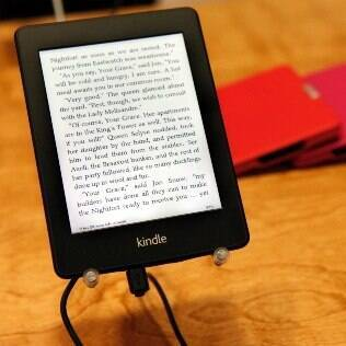 Criadora do Kindle, Amazon poderia considerar novo serviço de streaming de TV