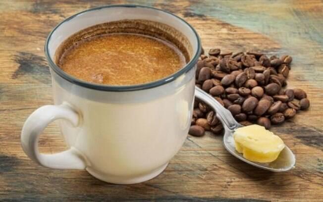 Café com óleo de coco é uma ótima bebida pré-treino