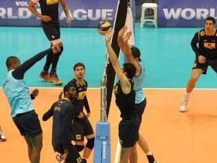 Seleção foca em melhor rendimento contra o Irã