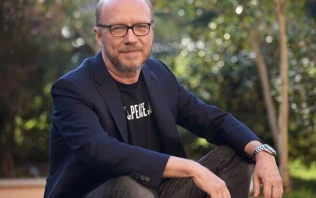 """O cineasta Paul Haggis dirigiu filmes como """"Crash - No limite"""" e """"007 – Cassino Royale"""""""