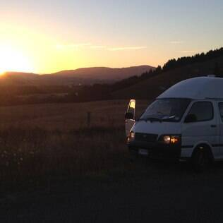 Viajar de trailer traz mais liberdade para desbravar o pais
