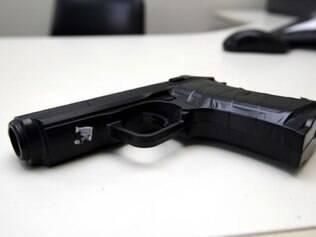 Proibição de armas de brinquedo tem parecer favorável da Comissão