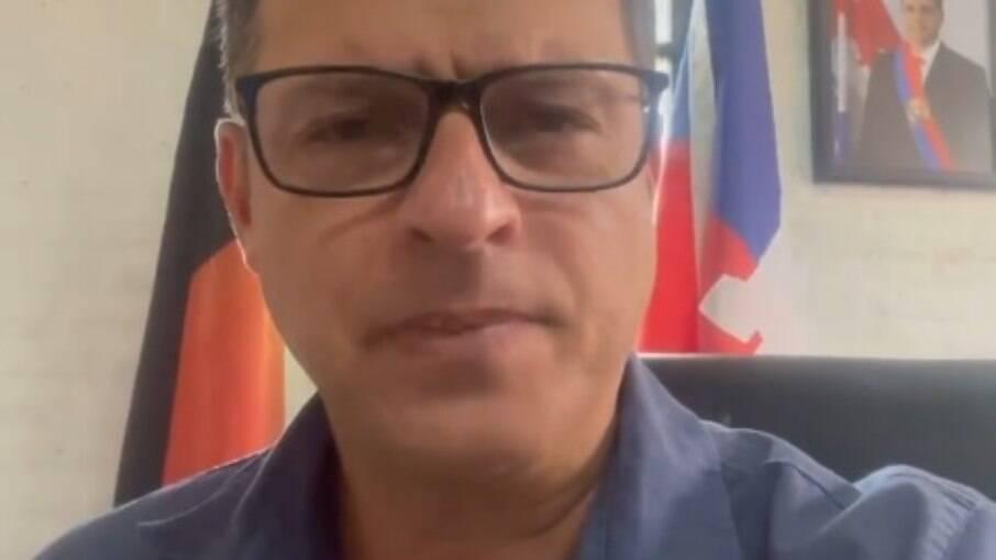 Covid-19: Prefeito solicita jejum em 'guerra espiritual' contra novo coronavírus