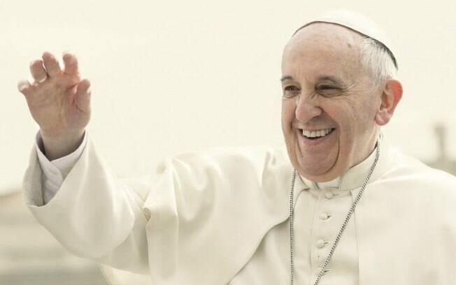 Papa Francisco lança álbum