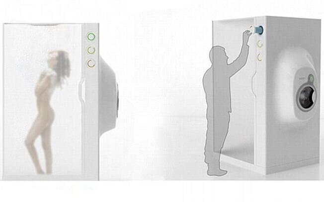 Ciclo da lavagem é equivalente ao tempo de um banho de 15 minutos