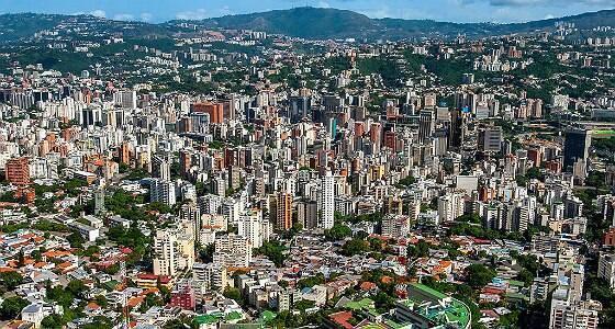 Conheça as 20 cidades mais violentas do mundo
