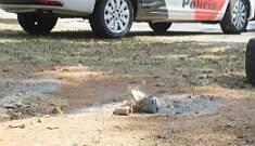 Ameaça de bomba leva a isolamento de vias na Grande SP