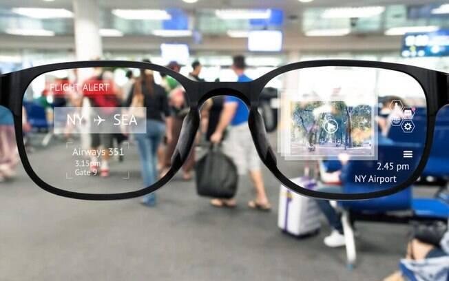 Facebook fecha parceria com a Ray-Ban para lançar seu primeiro óculos inteligente