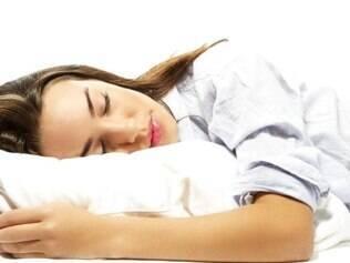 Mesmo com as altas temperaturas é possível ter uma noite de qualidade