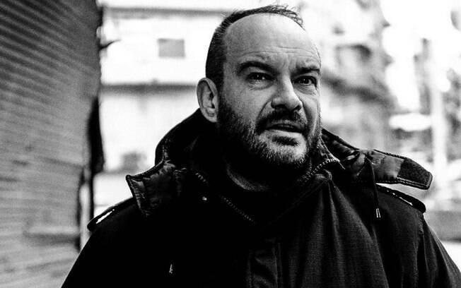 O francês Philippe Lobjois fala sobre O diário de Myriam