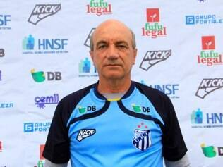Vilson Taddei já comandou o Santo André na Série A2 do Paulista no ano passado