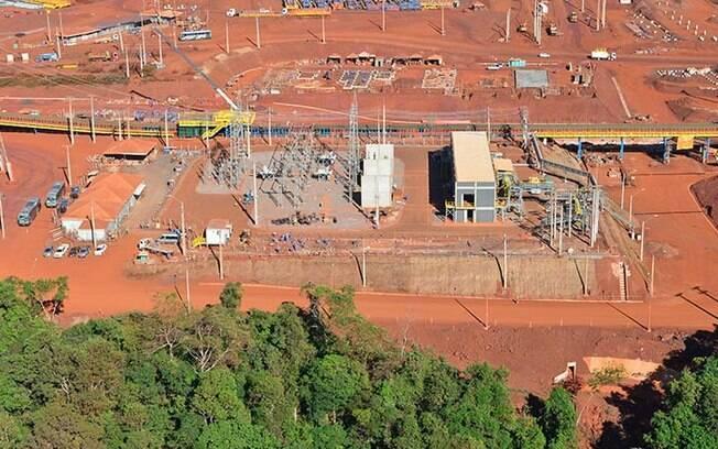 Segundo a Vale, projeto da mineradora em Canaã dos Carajás (PA) envolve 69 quilômetros de linhas de transmissão