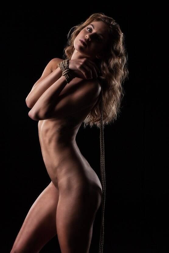 Fotos de Modelos - Lays Orsini 1 - por Beto Fernandes