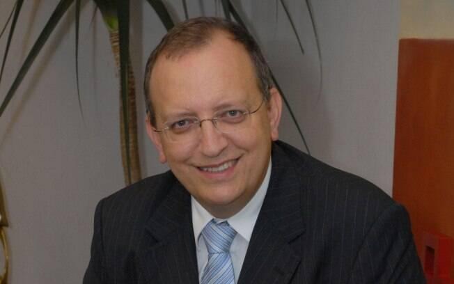 Marcos de Marchi foi estagiário e se tornou presidente da Rhodia. Foto: Divulgação - czz0b6568hg4w922nloq1fndu