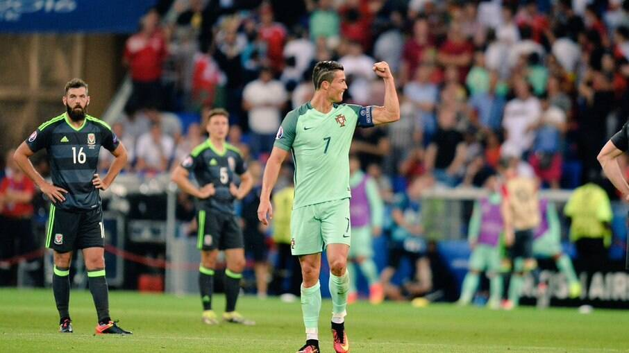 Cristiano Ronaldo sonha em vencer Copa de 2022