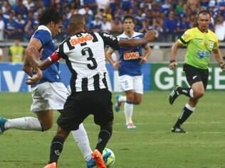 O gaúcho Leandro Pedro Vuaden apitará pela quarta vez um jogo do Cruzeiro na atual temporada