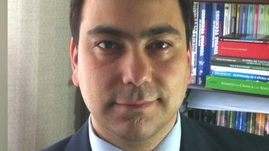 O consultor Pedro Bolívar buscou o mestrado em universidade americana para aumentar o network