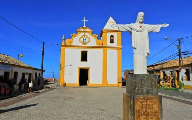 Igreja de Nossa Senhora d'Ajuda