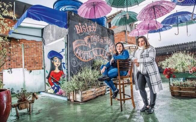 Nove restaurantes, bares e confeitarias comandados por mulheres em São Paulo