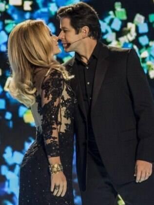 Murilo Benício vivem em nova novela o trama de sempre: o marido traído
