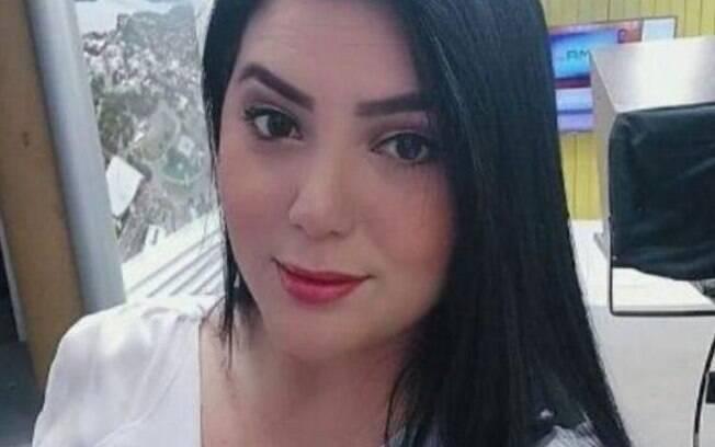 Ellen Ferreira denunciou o assédio sofrido para o jornalista Leo Dias