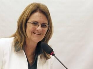 Graça Foster renunciou à presidência da estatal Petrobras