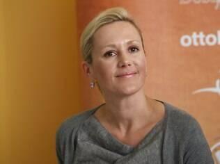 Bettina Wulff quer modificar buscas sobre seu nome