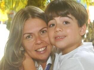 João Pedro foi diagnosticado como portador do transtorno autista aos dois anos de idade