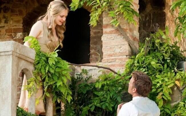 Cena do filme 'Cartas para Julieta' (2010)