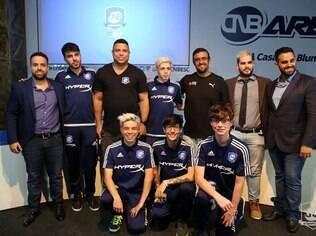 CNB eSports