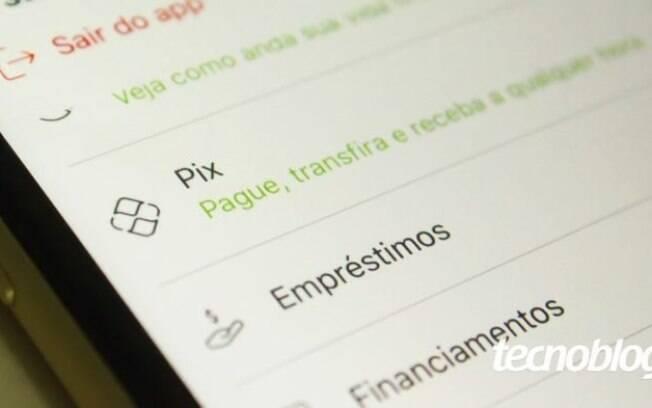 Mercado Pago e Nubank cadastram Pix sem permissão de clientes