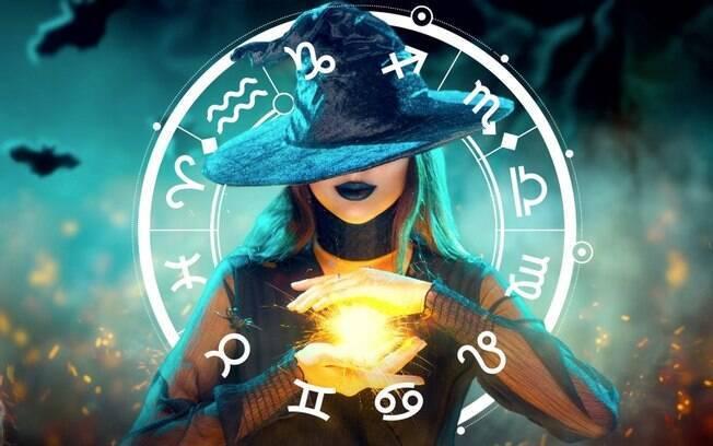 Dia das Bruxas: descubra qual é o poder mágico de cada signo
