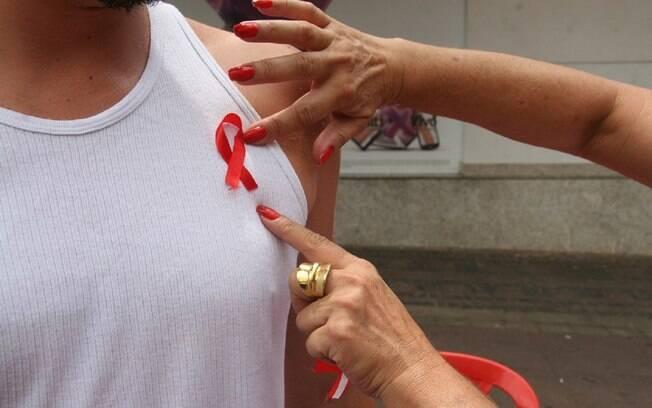 Metas globais para eliminação da Aids até 2030 podem não ser cumpridas