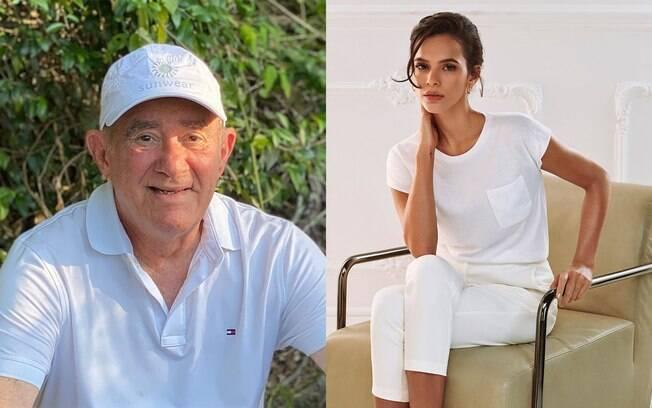 Bruna Marquezine e Renato Aragão são alguns dos nomes que encerraram contrato com a Globo