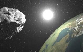 Nasa se prepara para desviar cometa da Terra - Ciência - iG
