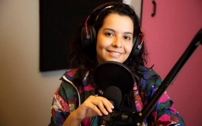Lorena Lara irá comandar o podcast