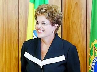 Pronunciamento.  Presidente Dilma aproveitará rede de TV para defender as ações de seu governo