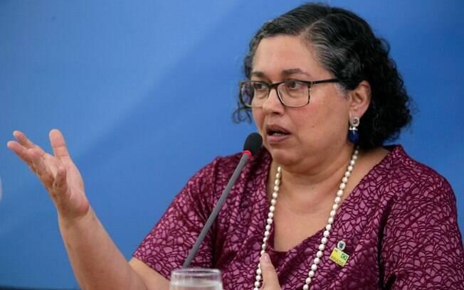 Suely Araújo pediu exoneração da presidência do Ibama