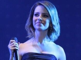 Sandy cantará novamente com Andrea Bocelli após 14 anos