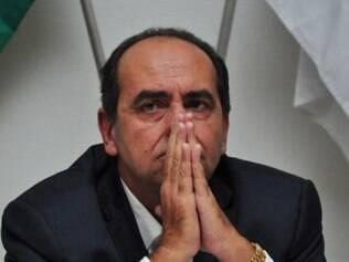 Atlético se sentiu prejudicado e protocolou queixa contra a arbitragem