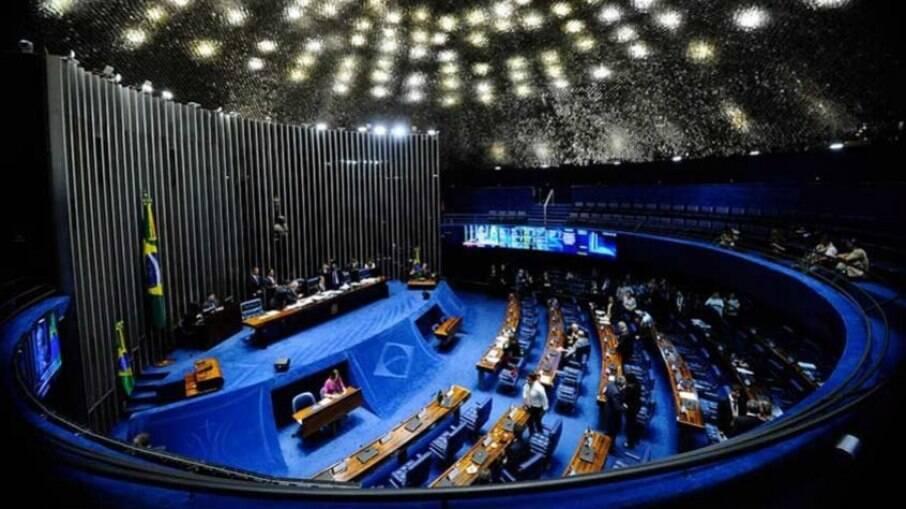 Senado deve analisar texto que altera Imposto de Renda apenas no fim de outubro