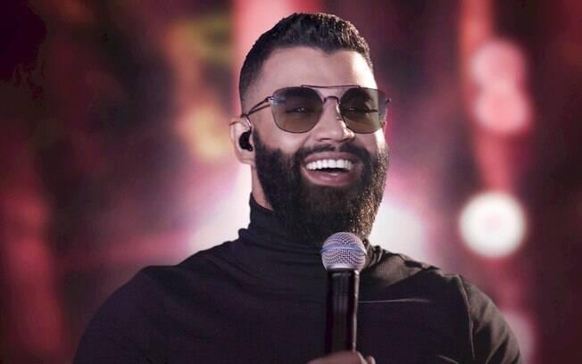 Gusttavo Lima é acusado de plágio pelo single