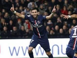 PSG abriu dois pontos de vantagem sobre o Olympique de Marselha, mas com um jogo a mais