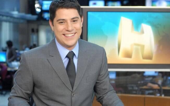 Polêmicas e bafos de 2017: depois de 19 anos, Evaristo Costa deixa a Globo de surpresa e mantém futuro incerto