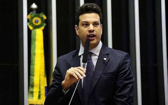 Deputado Leonardo Picciani (PMDB-RJ)